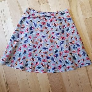Skirt by Black Label Paul Smith